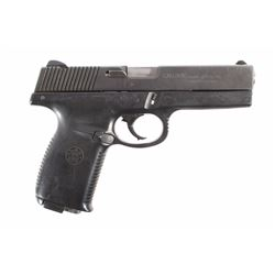 Smith & Wesson Model SW40F .40S&W Semi Auto Pistol