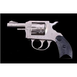 H&R Model 930 .22LR Double Action Revolver