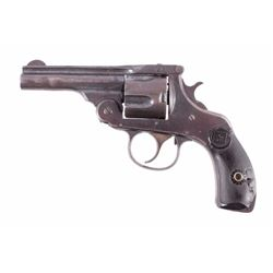 H&R .38 Double Action Break Top Revolver