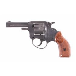RG Industries RG 14 .22 Double Action Revolver