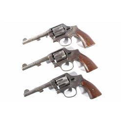 Smith & Wesson Model 10 Victory .38 S&W Revolvers