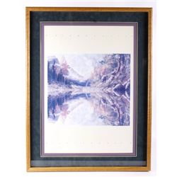 "Bev Doolittle - ""Wilderness! Wilderness?"" Print"