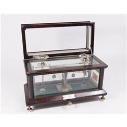 Henry Troemner Pharmaceutical Scale