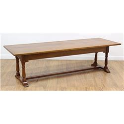 L. Stickley Coffee Table