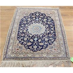 :Nain Fine Quality Scatter Rug/Carpet