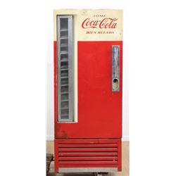 Argentina Coca-Cola Machine ARO7F2461