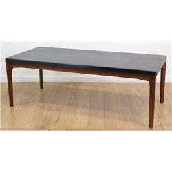 Henning Kjaernulf Danish Modern Teak Coffee Table