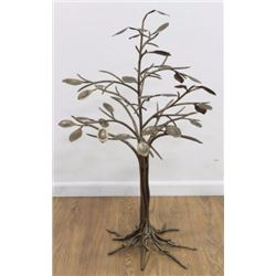 :Jay Strongwater Brass Tree