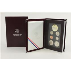 US 1996 Prestige Set, Atlanta Olympic Games