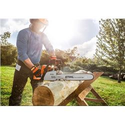 STIHL Woodcutter Kit