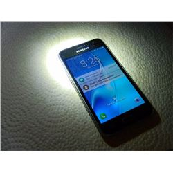 SAMSUNG GALAXY J1 6 - BLACK - LIGHTS UP - NO CORDS