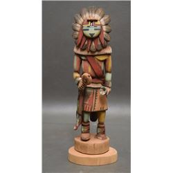 HOPI KACHINA (DALLAS)