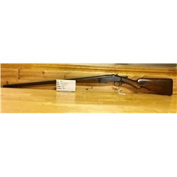 IVER JOHNSON, 12 GA