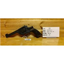 ENFIELD, .38