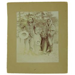 Antique Flathead Photo