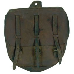U.S. Cavalry Saddle Bag