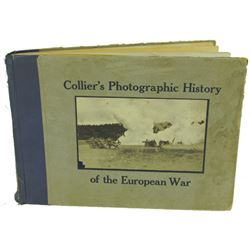 Collier's European War Book