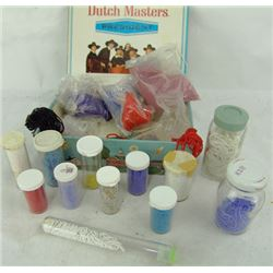 Bead Worker's Supplies