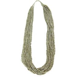 18-Strand Heshi Necklace