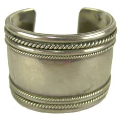 Navajo Bracelet - Esther Wood