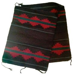 Navajo Traditional Women's Dress