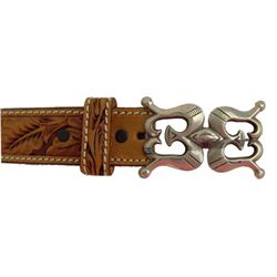Navajo Buckle & Belt
