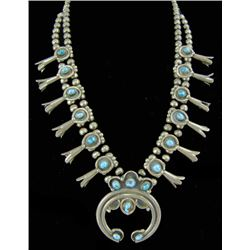 Navajo Necklace - Annie Becenti