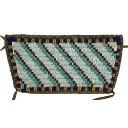 Northern Plains Beaded Cuff
