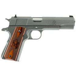 "Springfield Armory PB9151L 1911 Single 45 ACP 5"" 7+1 Cocobolo Grip Stainless"