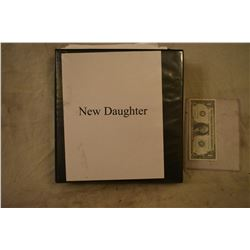 NEW DAUGHTER COMPLETE PRODUCTION BOOK
