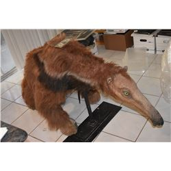 KINGDOM HOSPITAL STEPHEN KING SCREEN MATCHED HERO ANTEATER ANIMATRONIC PUPPET COSTUME