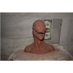 DEMON ALIEN CREATURE ORIGINAL STUDIO MAQUETTE SCULPTURE