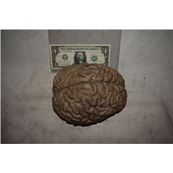 I ZOMBIE SCREEN USED HERO SILICONE BRAIN