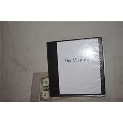 THE VISITING BTS PRODUCTION PHOTO BOOK
