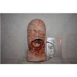 ZZ-CLEARANCE TRUE BLOOD BLOODY TEARING JAW RIG 1