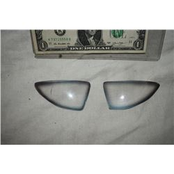 SPIDER-MAN 2 3 SCREEN USED POLARIZED LENSES MATCHED PAIR