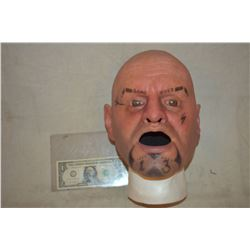 ZZ-CLEARANCE OLD MAN SILICONE WEARABLE MASK 3