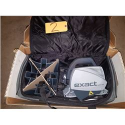 New Exact Pipe Cut 200 System