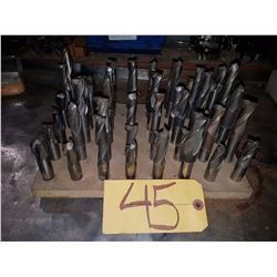 End Mill shank 5/8''