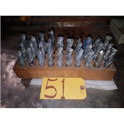 End Mill shank 3/4''