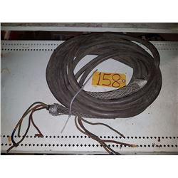 Electric Wire 600v