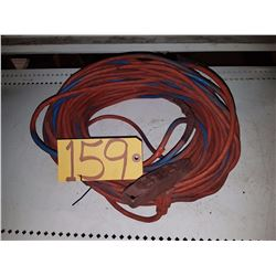 Electric Extension 110v
