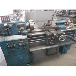 Meuser & Co Lathe