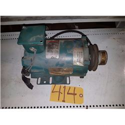 Reliance Electric Motor 115v 1/4HP