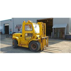 Hypster ForkLift 15000lbs