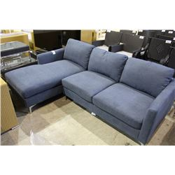 NEW TWO PIECE SECTIONAL SOFA