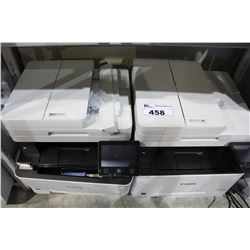 TWO CANON PRINTERS