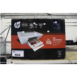 HP DESK JET 1515 PRINTER