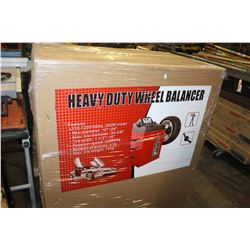 HEAVY DUTY WHEEL BALANCER - NEW IN BOX