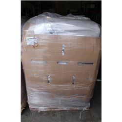 PALLET OF FLAXSEED (WHOLESALE VALUE APPROX. $2500)